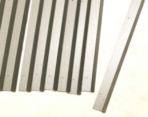 12pcs Metal Runners for National Bee Hive Super and Brood Boxes Beekeeping